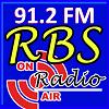 RBS RADIO 91.2 FM SIAK RIAU