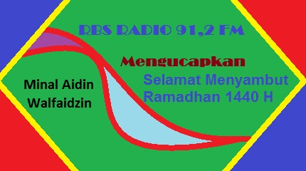 Selamat Datang Ramadhan 1440 H