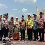 Sikap Sultan Siak Mendapat Pujian Dari Anggota DPR