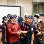 Bagus Santoso Jadi Pemersatu Semua Paguyuban Jawa Riau
