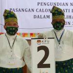 Alfedri Sudah Membangun Kabupaten Siak Dari Segala Sisi.