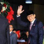 Sandiaga Uno Jadi Menteri, Nasdem: Percuma Kita Berdarah-darah Pada Pilpres