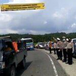 Larangan Mudik Lebaran, Wakil Gubernur Riau: Jangan Coba Kucing-Kucingan dengan Petugas.