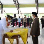 Gubernur Riau Lantik Alfedri dan Husni Merza Sebagai Bupati dan Wabup Siak